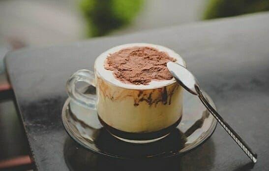 Cách làm sữa chua ca cao thơm ngon, mát lạnh.