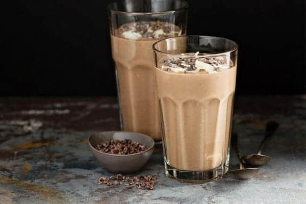 Cách làm ca cao sữa dừa siêu ngon tại nhà