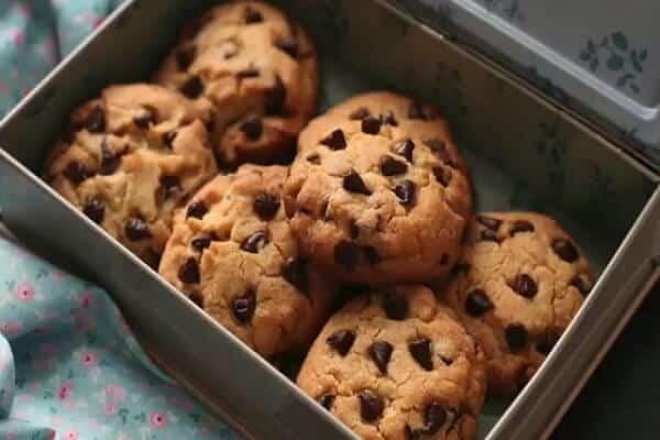 Hướng Dẫn Cách Làm Món Bánh Quy Cao