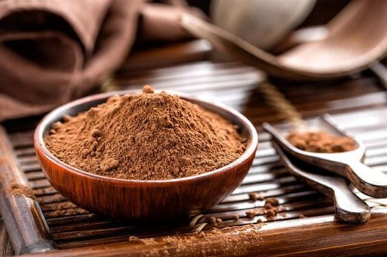 Bí kíp uống cacao