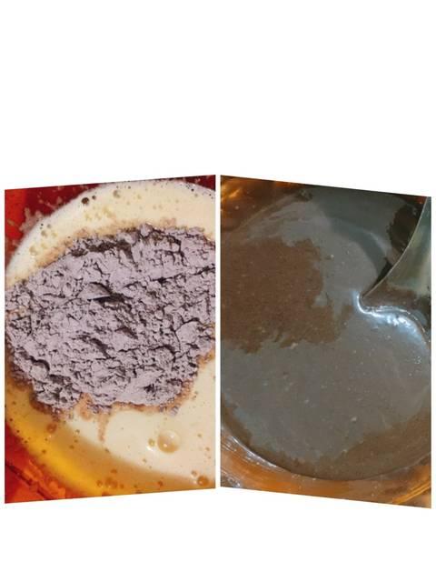 Cách Làm Bánh Bông Lan Ca Cao