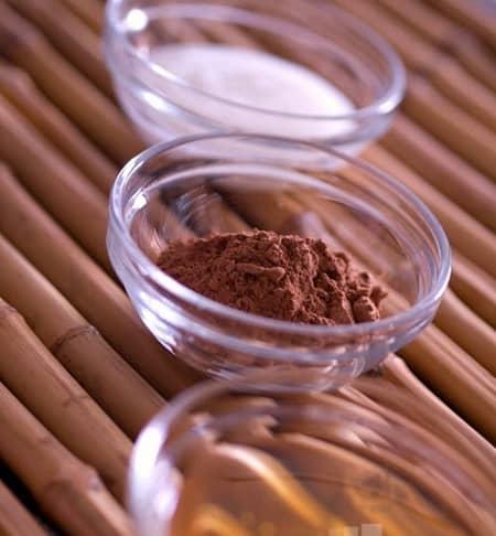 2 công thức mặt nạ cacao – Dưỡng trắng da đến bất ngờ
