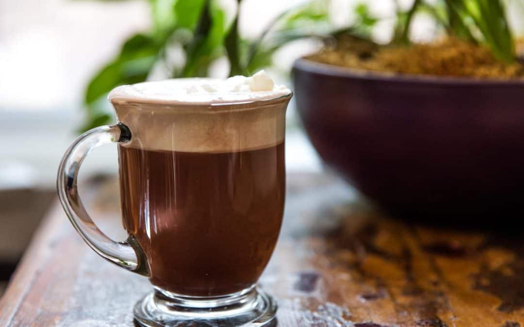 cách pha cacao caphe thơm ngon độc lạ
