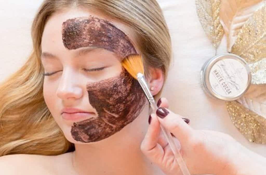 Bột ca cao: 11 Lợi ích cho da và 3 mặt nạ ca cao dễ làm