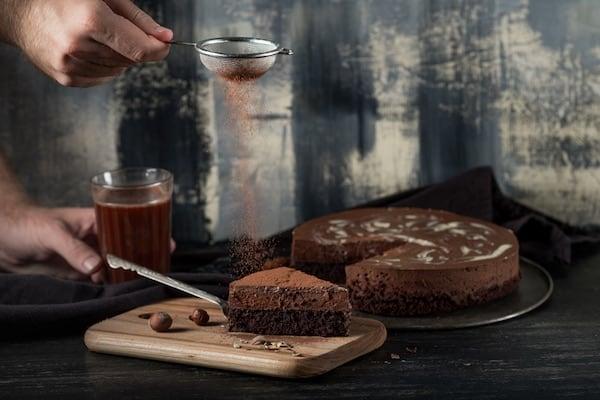 [Tất tần tật] 21 công thức pha chế & làm bánh với bột Cacao