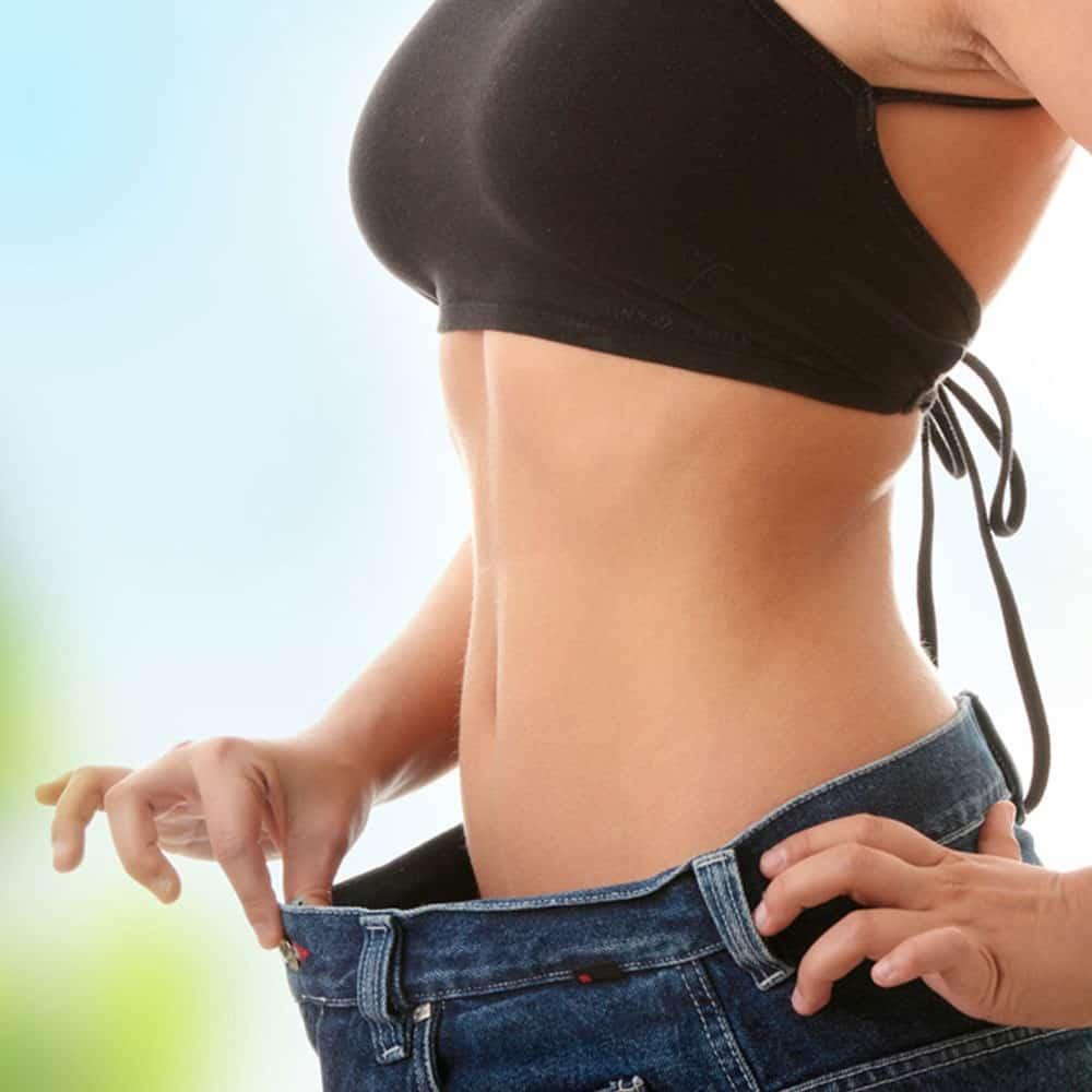 3 cách uống ca cao giảm mỡ bụng hiệu quả nhanh.