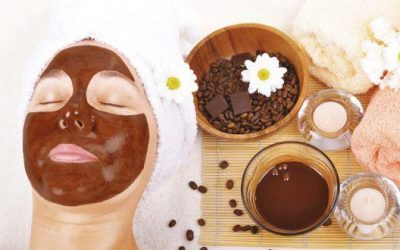 Hé lộ: 2 công thức làm mặt nạ ca cao sữa chua tại nhà